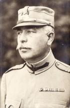 General român prizonier la Stralsund