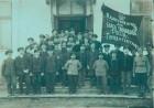 Angajați ai Poștei și Telegrafului din Chișinău