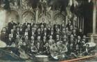 Orchestra simfonică din Chișinău