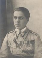 Aviatorul Vasile Craiu