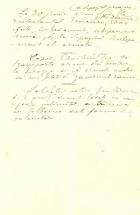 Notițe scrise de N. Filipescu, despre chestiuni militare (nedatate)
