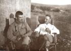 Ofițeri români