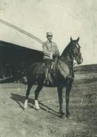 Aviator Andrei Popovici