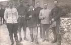 Prizonieri români la Drenovo