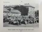 Hrănirea populației sărace din Budapesta
