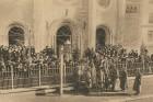 Armata germană în București