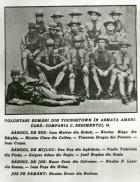 Voluntari români din Youngstown